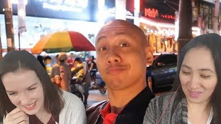 "Mikey Bustos - Parties in Manila   Camila Cabello - ""Havana"" Parody Reaction Video"