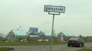 Bijna 3000 woningen voor Meerstad