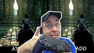 PS4 - MELHORAR IMAGEM DO PS4 ! PASSO A PASSO