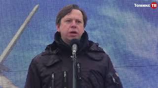 Сталинградская победа: Поисковик Олег Гуреев