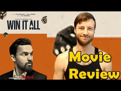 Win It All (2017) - Netflix Movie Review (Non-Spoiler) streaming vf