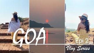 It s GOAAAAA Finally Vlog Series Episode 2 Nov 2020 FashionbyRuda