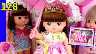 Baju Princess dan Mahkota Boneka MellChan - Mainan Boneka Eps 128 S1P15E128 GoDuplo TV