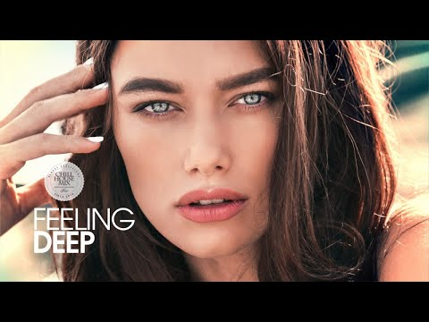 Feeling Deep ✭ Hello 2018 (Best of Melodic Deep House Music | Chill Out Mix)