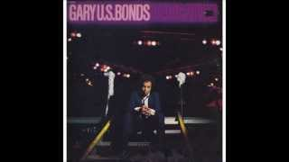 Gary U.S. Bonds - From a Buick 6 (Bob Dylan cover)