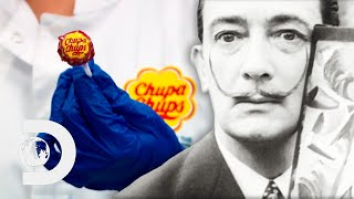 What Binds Chupa-Chups Lollipops and Salvador Dalí Together? | How Do They Do It?