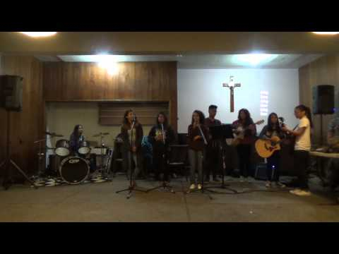 Discovery Weekend 2014: MUSIC MIN Workshop Part 2