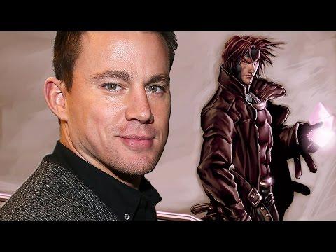 X Men Gambit Movie Gets Release Date