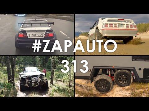 #ZapAuto 313