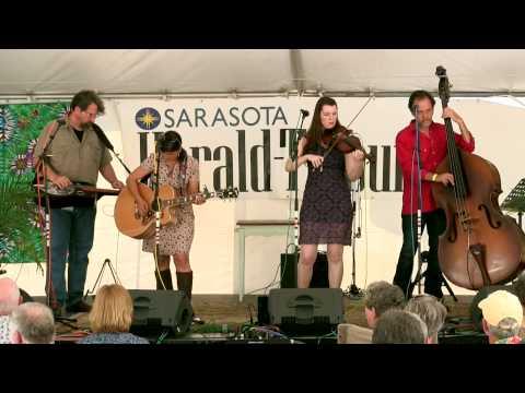 2015 Sarasota Folk Festival - Sat - Passerine