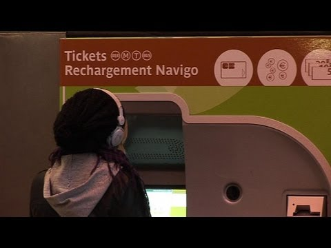 Transports en communs : refonte du pass Navigo et des tarifs en Ile-de-France