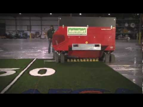 Marketing Video: AstroTurf | Video Production Chattanooga Tennessee