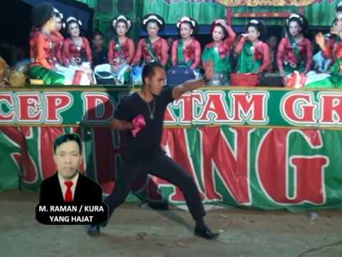 Acep Dartam dirumah Mdr. Kuray Part2