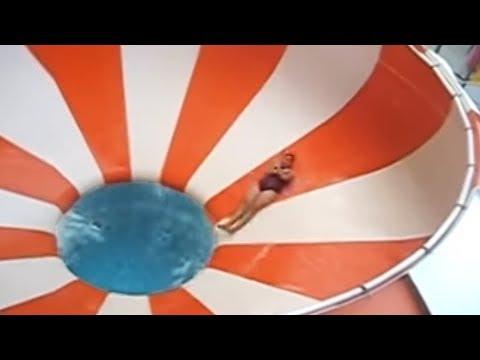 9 coolsten und gefährlichsten Wasserrutschen, die du unbedingt besuchen solltest