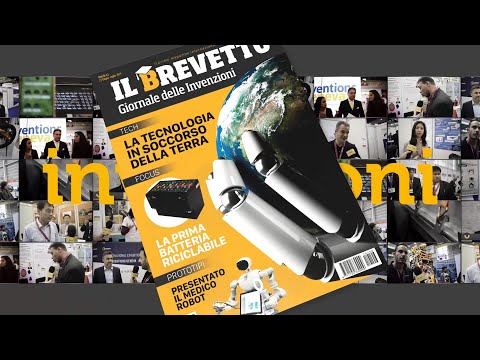 Il Brevetto Magazine - Innovation Marketing