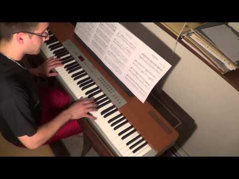 One Piece Medley~ Nostalgic Piano