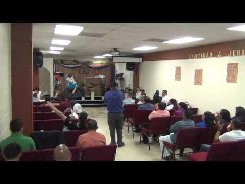 Francisco Guzman Predica #231 Tema: Oid el Sonido de la Trompeta