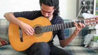 A tribute to Cicek Abbas