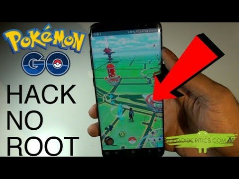 HOW TO SPOOF POKEMON GO ON ANDROID 2018 NEW TRICK| BEST WAY TO HACK POKEMON GO WITHOUT ROOT✌