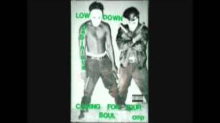 Low Down Da Sinista - My Bible and My Pistol.wmv