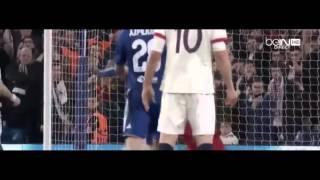 Chelsea vs PSG (Champions League) Highlights - 9/3/2016