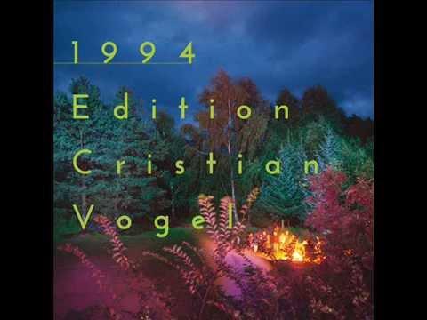 Cristian Vogel - Alien Conversation (2015 remaster)