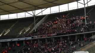 Video Gol Pertandingan Hertha Berlin vs FC Cologne