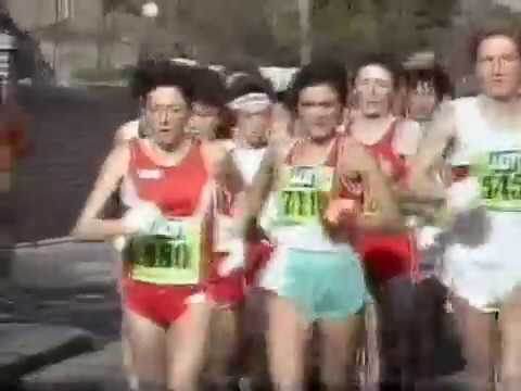 1991 London Marathon Full Plus Documentary Marathon The Ultimate Marathon Challenge