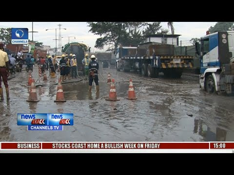 Apapa Gridlock: Road users Ask For Quick Intervention