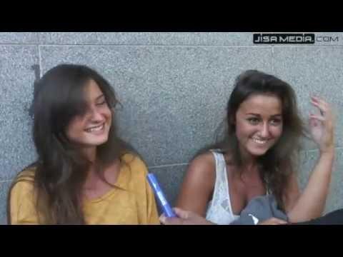 Les Parisiennes racontent leur première fois