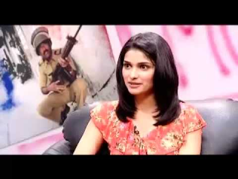Prachi Desai's role in 'Once upon a time in Mumbai' thumbnail