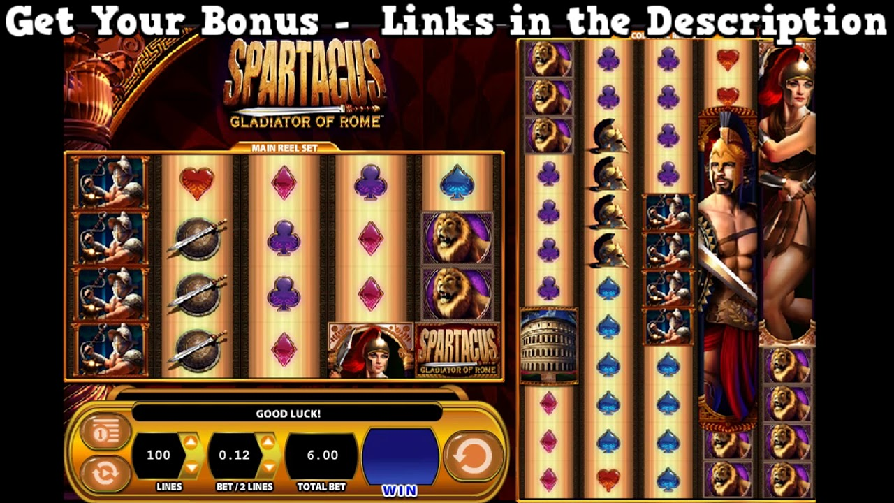 Play Free Slot Games Online No Download