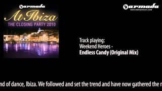 Armada At Ibiza The Closing Party 2010