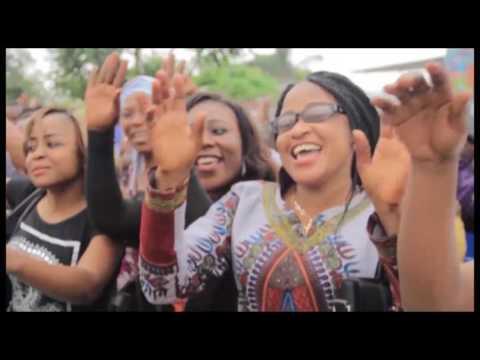 NKOLO YESU FRERE  PATRICE NGOY MUSOKO