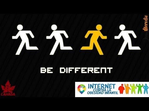 """Entrevista """"Por qué Emprender y Hacer Negocios en Canadá"""" en Internet Contra la Obesidad Infantil"""