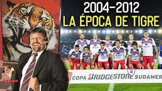 Los años gloriosos del Club Atlético Tigre (2004-2012) | ft. Santino Valentín