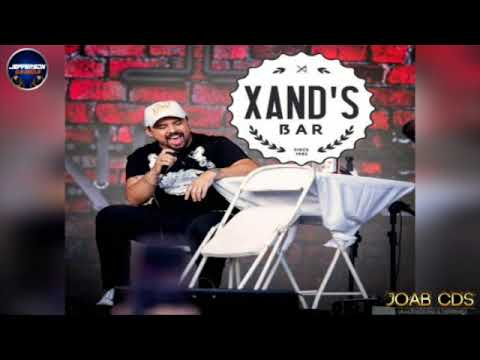 🔴🔵Xands Bar -