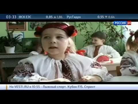 Проект Украина. Документальный фильм Андрея Медведева