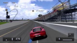 Présentation Gran Turismo 5 Prologue (PS3 HD)