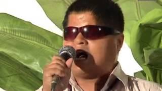 VOH Media   Thí sinh  Nguyễn Hoàng Phước SBD  009 Cổ bản 8 câu   Người đánh đàn trên sông Mỹ Thuận câu 1, 2 Sáng tác  Viễn Châu   13 10 2012