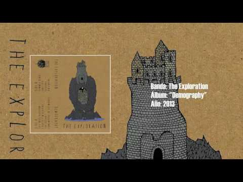"""The Exploration - """"Demography"""" [Full LP] (2013)"""
