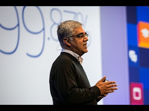 Workday Co-CEO Aneel Bhusri Discusses Commitment and Growth ...