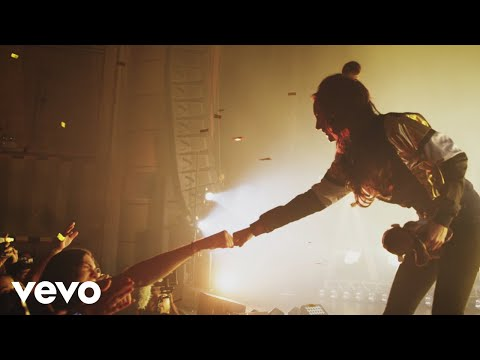 Amy Shark - All Loved Up (Tour Video)