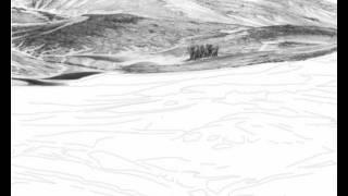namibian-desert-elephant-drawing.flv