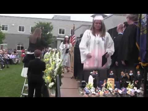 Diplomas and Commencement
