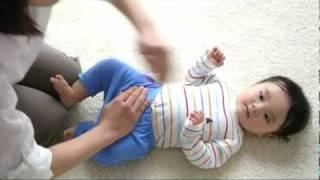 ベビモ2011年4月号 手遊び歌「ぞうきんの歌」【主婦の友社】 thumbnail