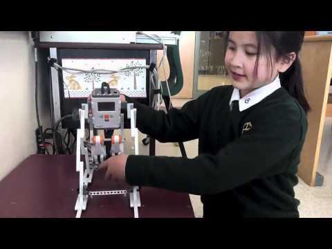 Robotics Club 2011
