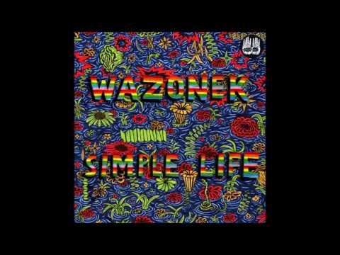 Wazonek - Simple Life (Album)