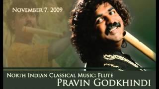 Pravin Godkhindi - Flute ( Bansuri ) - Raga Bhopali - by roothmens
