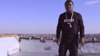 Troy Ave - Bad Ass (Joey Bada$$ Diss 'Ready' Response) (Official Music Video) @TroyAve